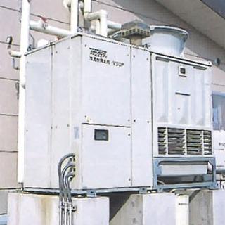 冷温水発生機